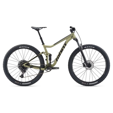 GIANT STANCE 29 1 FS MTB BIKE 2020