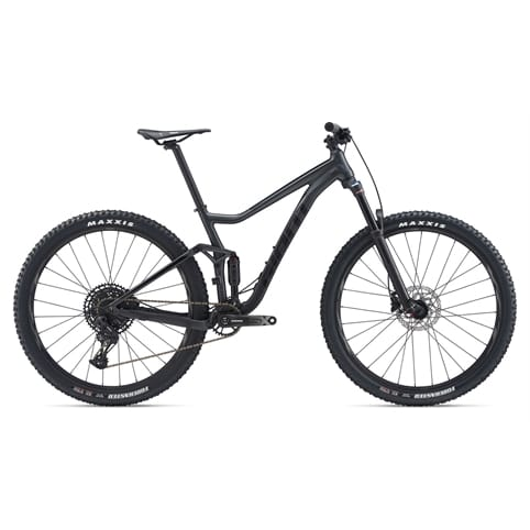 GIANT STANCE 29 2 FS MTB BIKE 2020