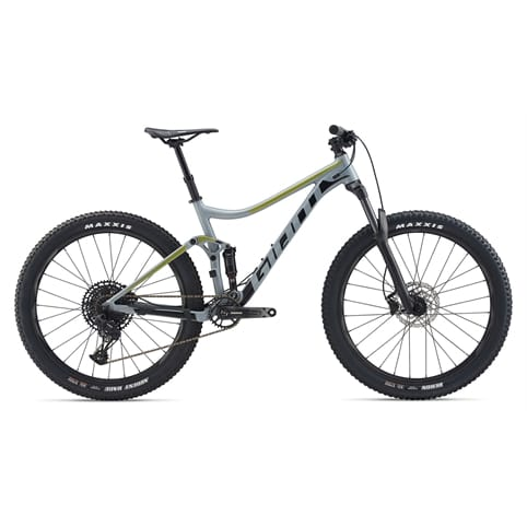 GIANT STANCE 1 FS MTB BIKE 2020