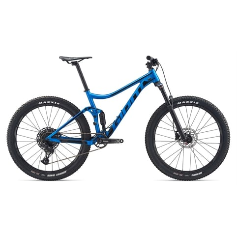 GIANT STANCE 2 FS MTB BIKE 2020