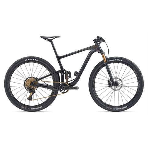 GIANT ANTHEM ADVANCED PRO 29 0 FS MTB BIKE 2020 *