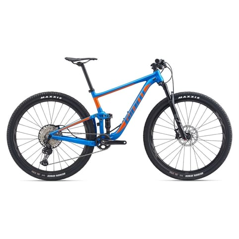 GIANT ANTHEM 29 1 FS MTB BIKE 2020 *