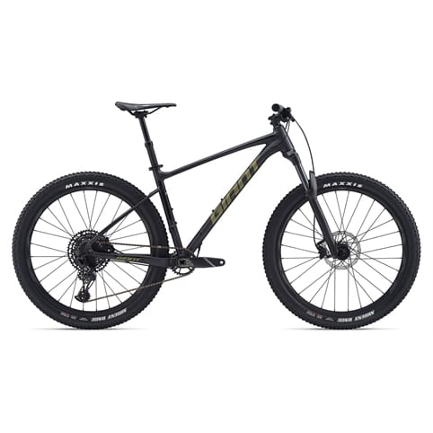 GIANT FATHOM 1 HARDTAIL MTB BIKE 2020