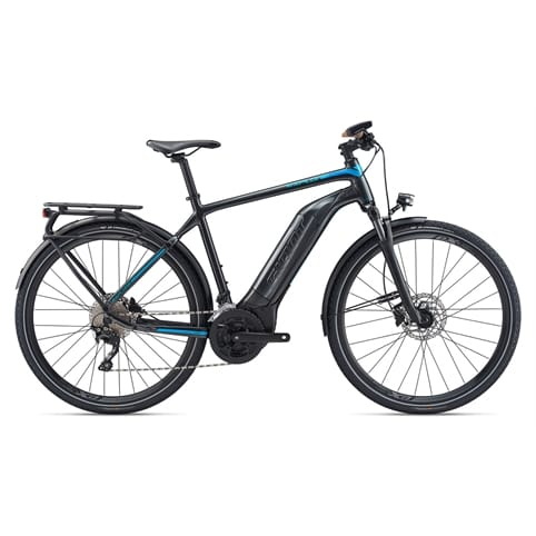 GIANT EXPLORE E+ 1 ELECTRIC BIKE 2020