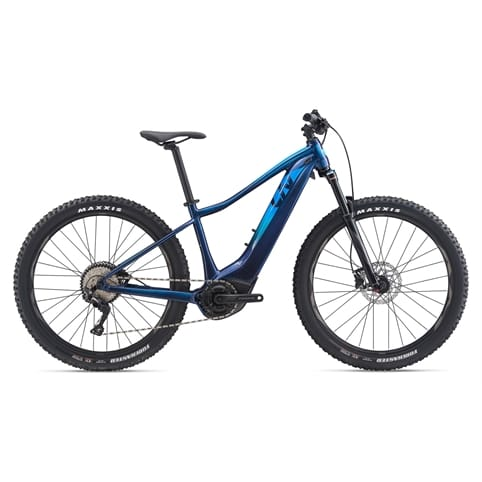 GIANT LIV VALL-E+ 2 PRO ELECTRIC BIKE 2020