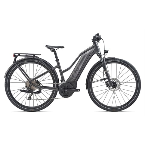 GIANT LIV AMITI E+ 1 ELECTRIC BIKE 2020