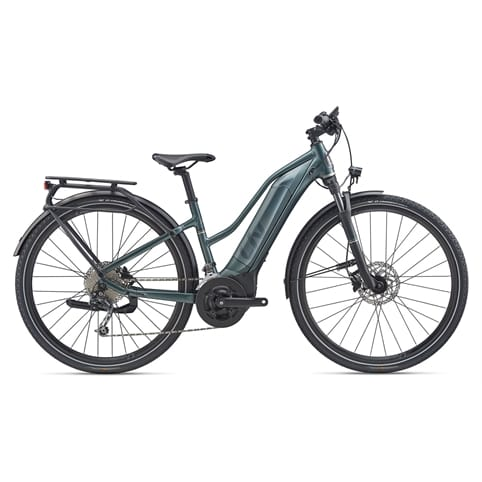 GIANT LIV AMITI E+ 2 ELECTRIC BIKE 2020