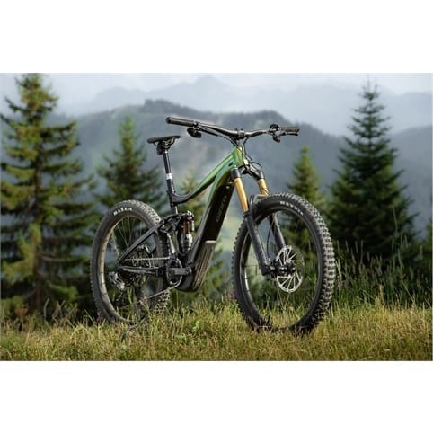 GIANT REIGN E+ 0 PRO ELECTRIC BIKE 2020 *