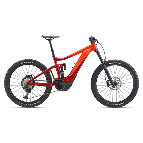 GIANT REIGN E+ 1 PRO ELECTRIC BIKE 2020 *