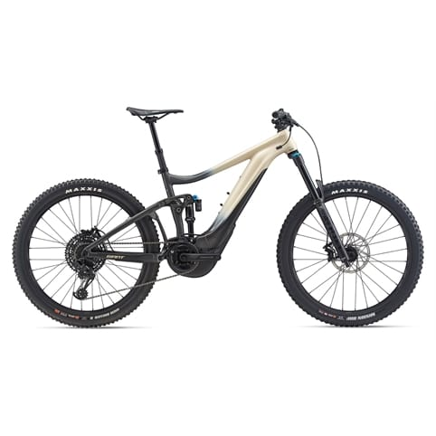 GIANT REIGN E+ 2 PRO ELECTRIC BIKE 2020 *