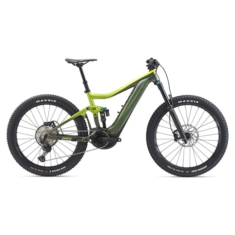 GIANT TRANCE E+ 1 PRO ELECTRIC BIKE 2020 *