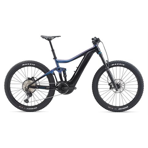 GIANT TRANCE E+ 2 PRO ELECTRIC BIKE 2020