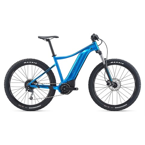 GIANT FATHOM E+ 3 ELECTRIC BIKE 2020