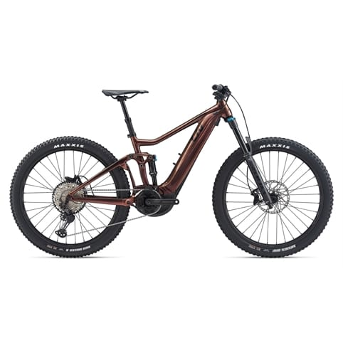 GIANT LIV INTRIGUE E+ 1 PRO ELECTRIC BIKE 2020
