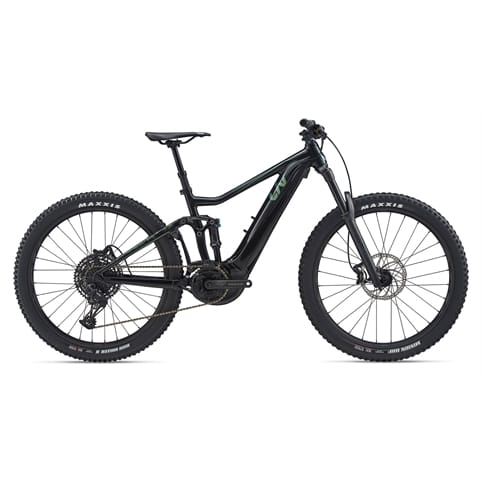 GIANT LIV INTRIGUE E+ 2 PRO ELECTRIC BIKE 2020
