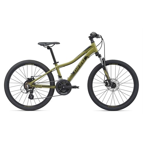 GIANT XTC JR DISC 24 KIDS BIKE 2020