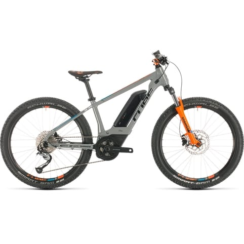 CUBE ACID 240 YOUTH HYBRID ELECTRIC BIKE 2020