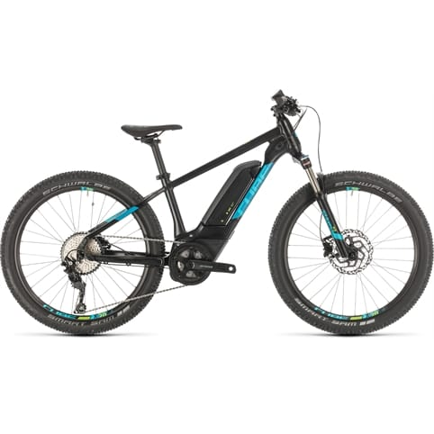 CUBE ACID 240 YOUTH HYBRID SL ELECTRIC BIKE 2020