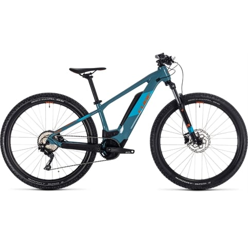 CUBE REACTION YOUTH HYBRID ELECTRIC BIKE 2020