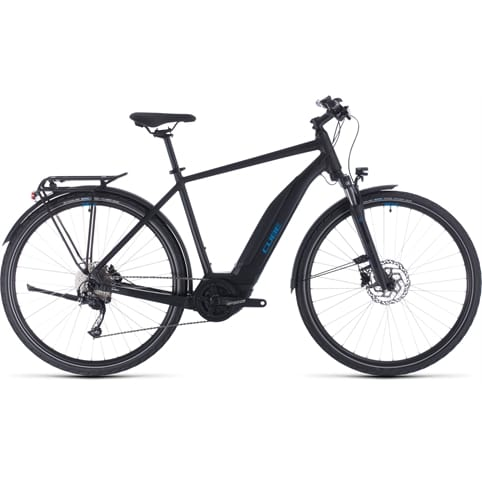CUBE TOURING HYBRID ONE 400 ELECTRIC BIKE 2020