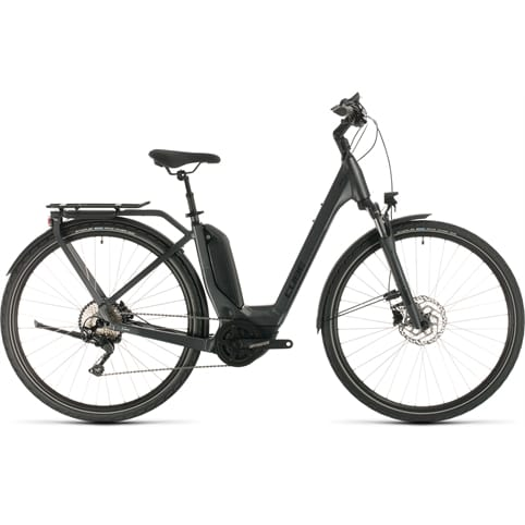 CUBE TOURING HYBRID PRO 500 ELECTRIC BIKE 2020 [EASY ENTRY]