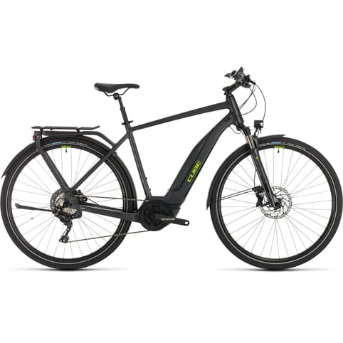 CUBE TOURING HYBRID EXC 500 ELECTRIC BIKE 2020