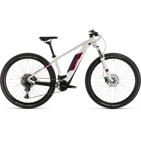 CUBE ACCESS HYBRID PRO 500 27.5 ELECTRIC BIKE 2020