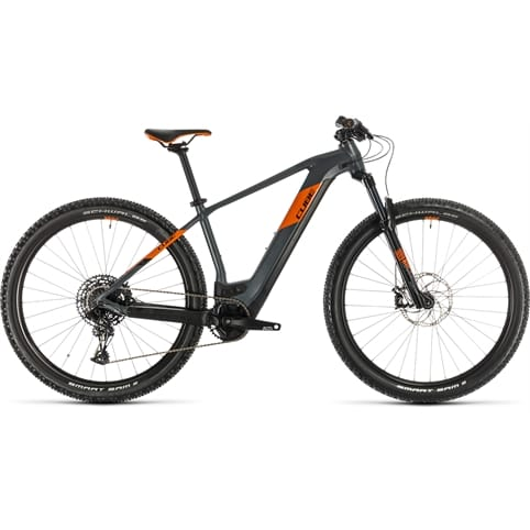 CUBE REACTION HYBRID SL 625 29 ELECTRIC BIKE 2020