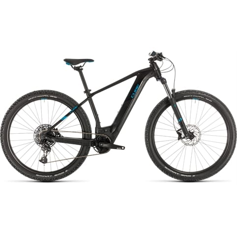 CUBE REACTION HYBRID EX 500 29 ELECTRIC BIKE 2020