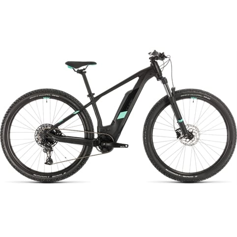 CUBE REACTION HYBRID PRO 500 27.5 ELECTRIC BIKE 2020