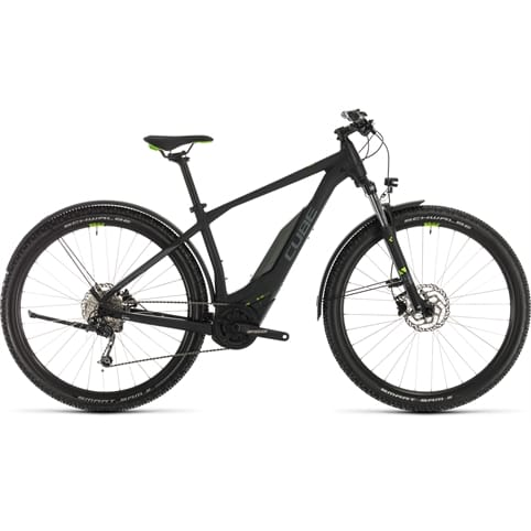 CUBE ACID HYBRID ONE 500 ALLROAD 29 ELECTRIC BIKE 2020
