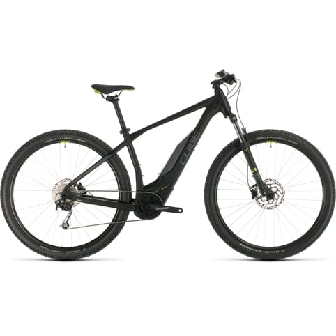 CUBE ACID HYBRID ONE 400 29 ELECTRIC BIKE 2020