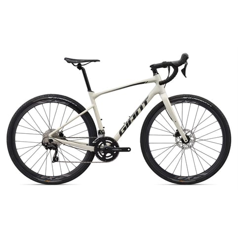 GIANT REVOLT 0 GRAVEL BIKE 2020