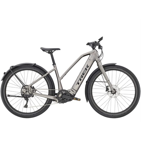 TREK ALLANT+ 8 STAGGER ELECTRIC BIKE 2020