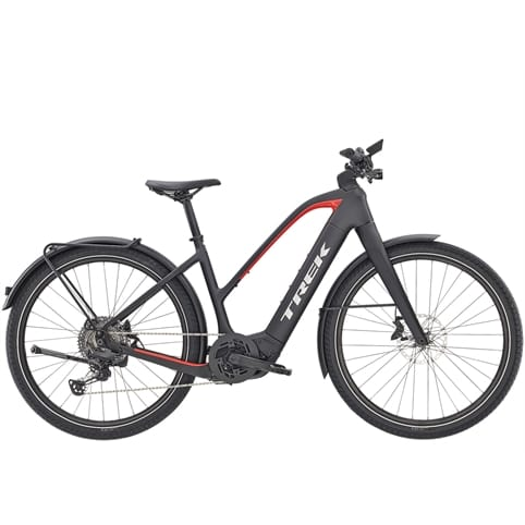 TREK ALLANT+ 9.9 STAGGER ELECTRIC BIKE 2020
