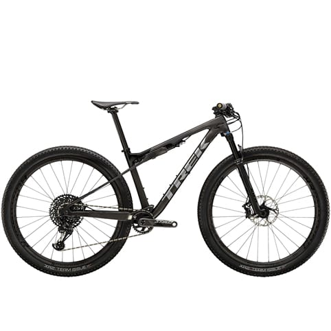 TREK SUPERCALIBER 9.8 FS MTB BIKE 2020