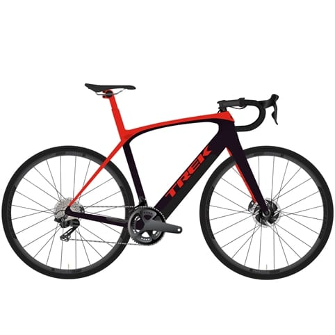 TREK DOMANE+ LT ELECTRIC BIKE 2020 *
