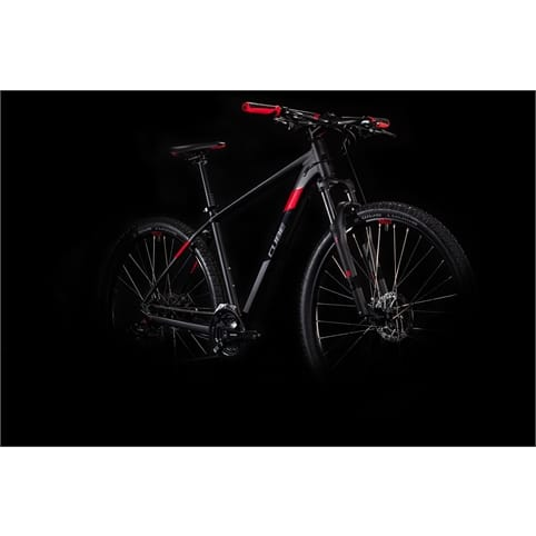 CUBE AIM HARDTAIL MTB BIKE 2020