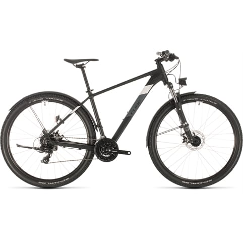 CUBE AIM ALLROAD HARDTAIL MTB BIKE 2020