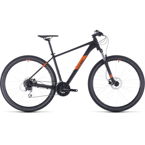 CUBE AIM PRO 27.5 HARDTAIL MTB BIKE 2020