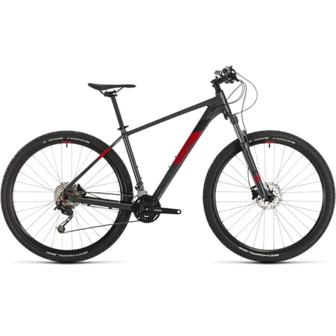 CUBE AIM SL 27.5 HARDTAIL MTB BIKE 2020