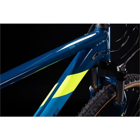 CUBE AIM SL 29 HARDTAIL MTB BIKE 2020