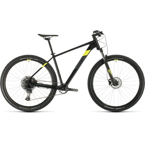 CUBE ANALOG 27.5 HARDTAIL MTB BIKE 2020