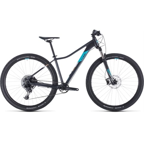 CUBE ACCESS WS SL 29 HARDTAIL MTB BIKE 2020
