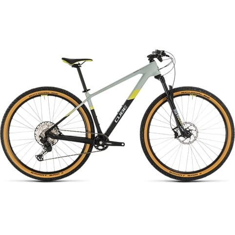 CUBE ACCESS WS C:62 PRO 29 HARDTAIL MTB BIKE 2020