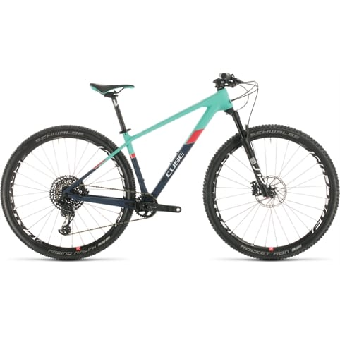 CUBE ACCESS WS C:62 SL 27.5 HARDTAIL MTB BIKE 2020