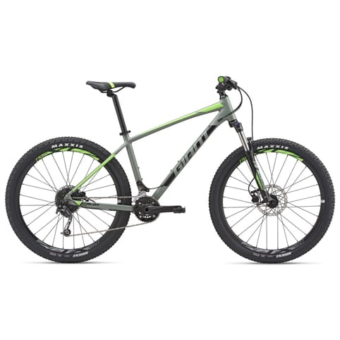 GIANT TALON 2 HARDTAIL MTB BIKE 2019