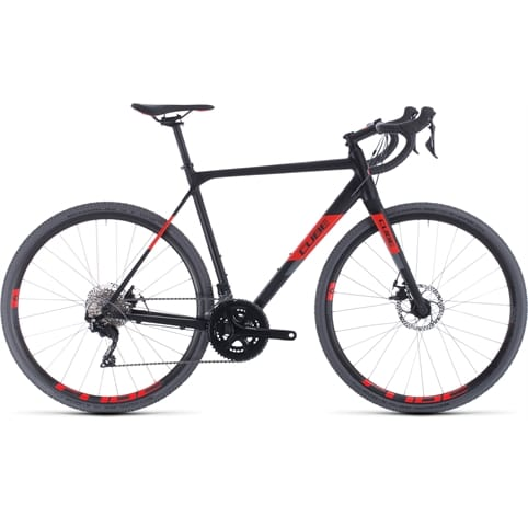 CUBE CROSS RACE CYCLOCROSS BIKE 2020