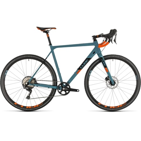 CUBE CROSS RACE SL CYCLOCROSS BIKE 2020