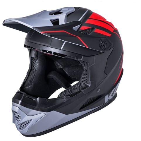KALI ZOKA YOUTH FULL FACE HELMET *